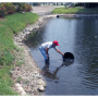 Fish Stocking keeps lakes healthy..